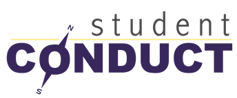 Student Conduct logo