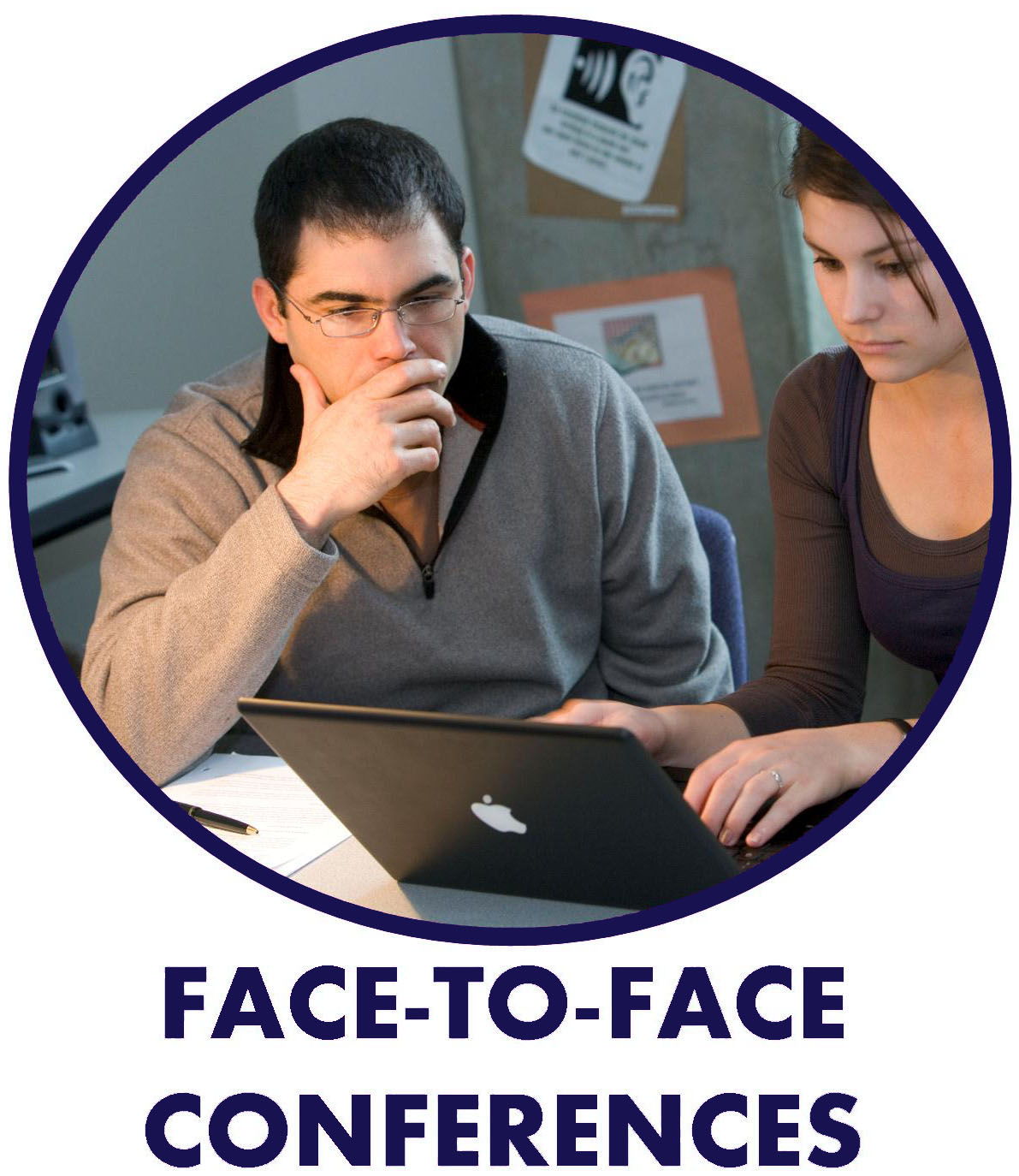 face to face conferences