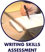 writing skills assessment