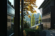 Picture of UWB campus