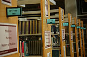 library of science books