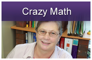 Alumni Spotlight: Crazy Math