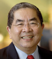 Photo of Kenyon Chan